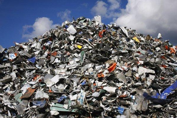 Куди виносять сміття з хати в Біленьківській ОТГ?
