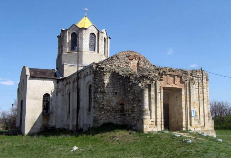 Веселянську церкву планують реставрувати