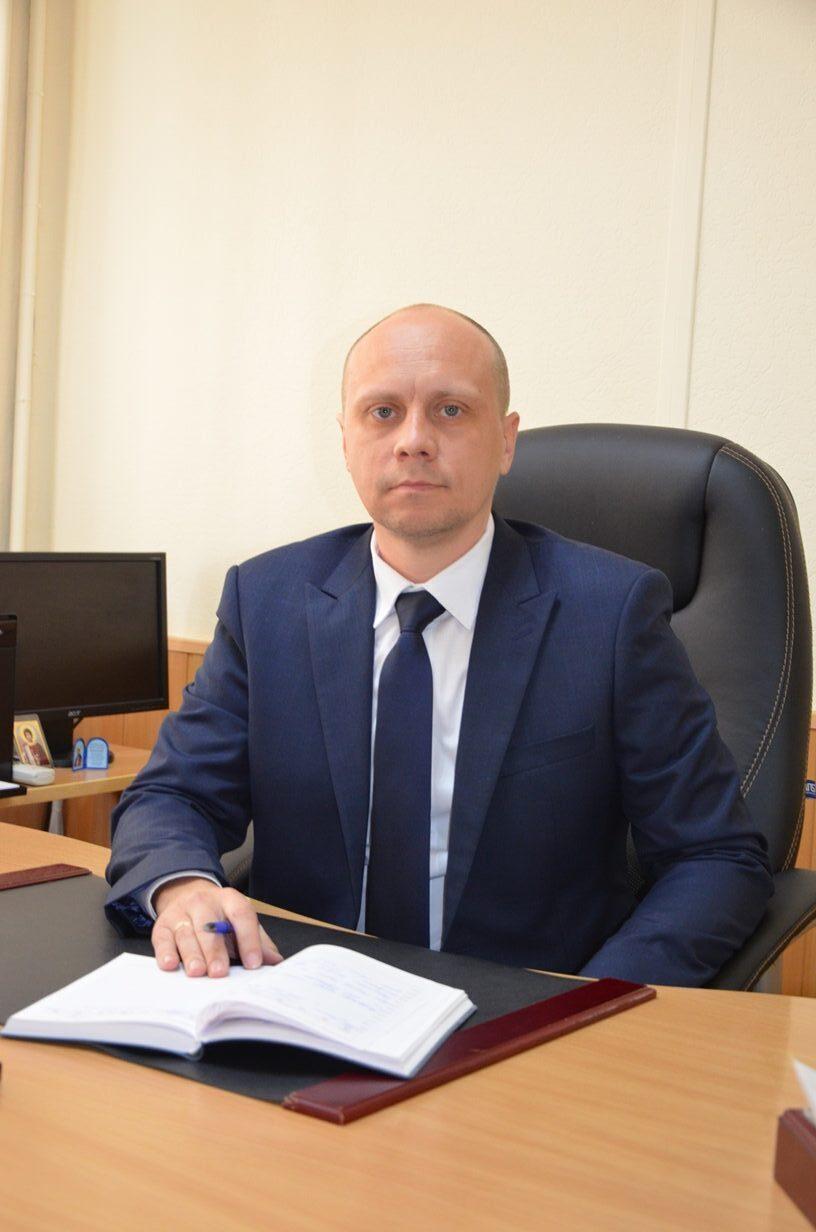 Олександр ФІЛІН: «У рамках реформи передаємо владу на місця»