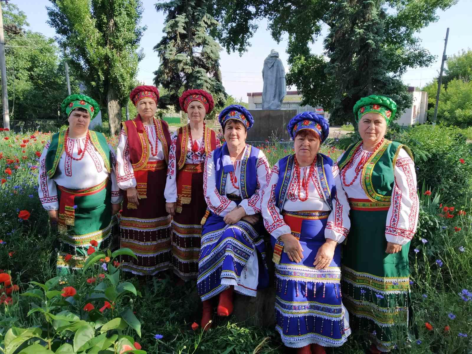 Новопетрівське «Джерело» таланту, краси й мистецтва