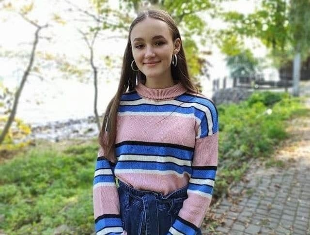Українська школярка офіційно визнана генієм у США